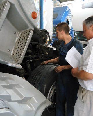 Cursuri calificare gratuite sau cu plata Mecanic auto (11)