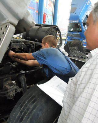 Cursuri calificare gratuite sau cu plata Mecanic auto (12)