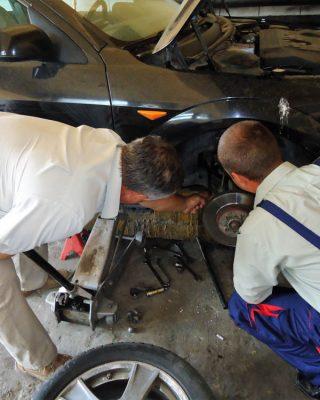 Cursuri calificare gratuite sau cu plata Mecanic auto (15)