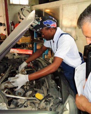 Cursuri calificare gratuite sau cu plata Mecanic auto (8)