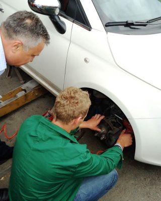 Cursuri calificare gratuite sau cu plata Mecanic auto (9)