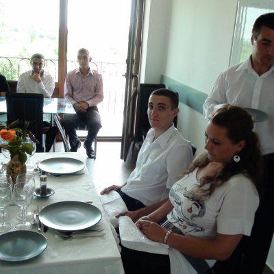 Cursuri calificare gratuite sau cu plata Ospatar (chelner) vanzator in unitati de alimentatie (10)