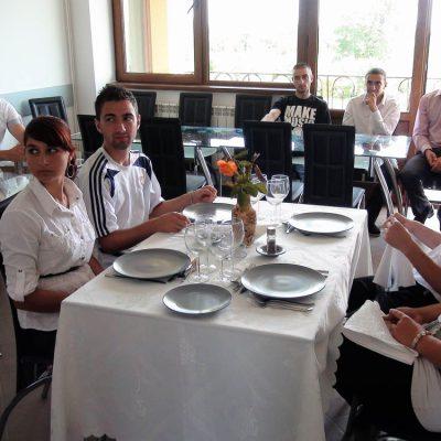 Cursuri calificare gratuite sau cu plata Ospatar (chelner) vanzator in unitati de alimentatie (11)