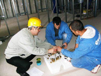 Cursuri calificare gratuite sau cu plata Instalator instalatii tehnico-sanitare si de gaze (19)