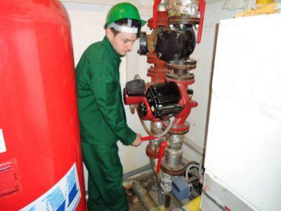 Cursuri calificare gratuite sau cu plata Instalator instalatii tehnico-sanitare si de gaze (33)