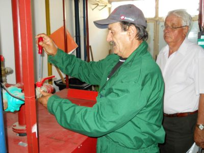 Cursuri calificare gratuite sau cu plata Instalator instalatii tehnico-sanitare si de gaze (39)