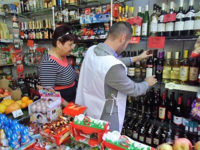 Cursuri calificare gratuite sau cu plata Lucrator in comert (32)