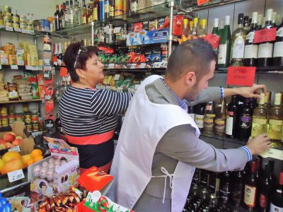 Cursuri calificare gratuite sau cu plata Lucrator in comert (33)