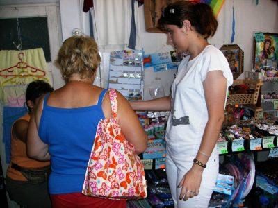 Cursuri calificare gratuite sau cu plata Lucrator in comert (45)
