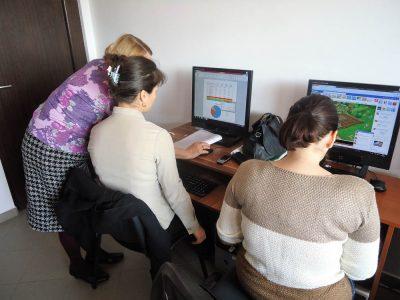 Cursuri calificare gratuite sau cu plata Operator introducere, validare si prelucrare date (24)