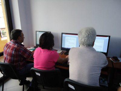 Cursuri calificare gratuite sau cu plata Operator introducere, validare si prelucrare date (32)