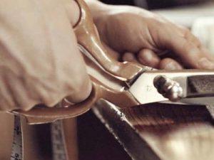 Confectioner asamblor articole din textile