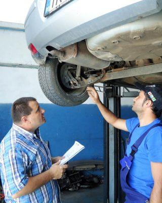 Cursuri calificare gratuite sau cu plata Mecanic auto (2)