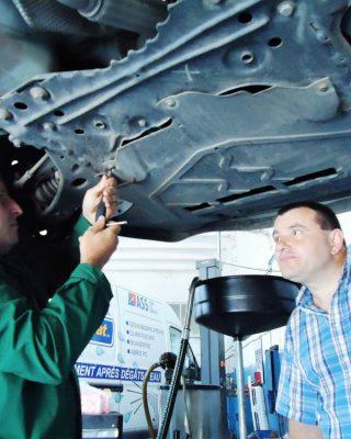 Cursuri calificare gratuite sau cu plata Mecanic auto (5)