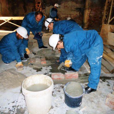 Cursuri calificare gratuite sau cu plata Zidar, pietrar, tencuitor (13)