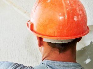 Lucrator finisor pentru constructii