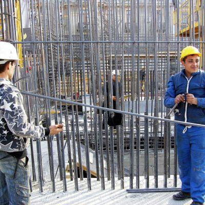 Cursuri calificare gratuite sau cu plata Fierar betonist montator prefabricate (28)