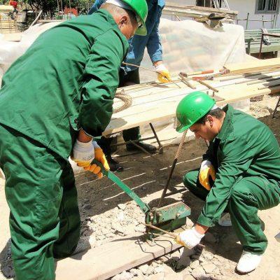 Cursuri calificare gratuite sau cu plata Fierar betonist montator prefabricate (29)