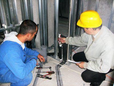 Cursuri calificare gratuite sau cu plata Instalator instalatii tehnico-sanitare si de gaze (20)